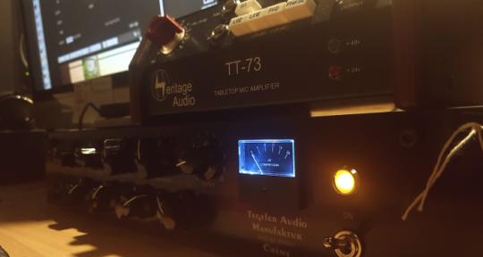 Remote Mixing and Mastering - Quesa_Dilla