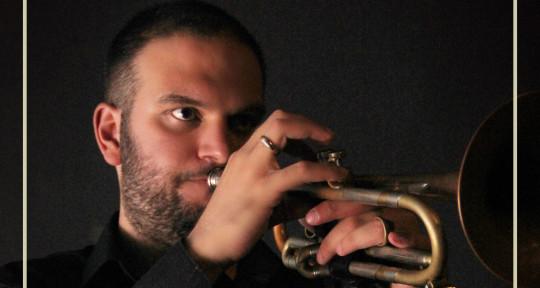 Trumpet Artist. - PERIKLIS ALIOPIS