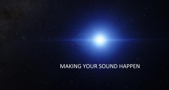 Producer, Songwriter - STELLAR SOUND