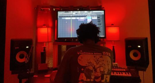"Music Producer/Engineer - Treylen ""Take"" Clay"