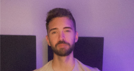 Mixing, Mastering & Production - Zach Johnson