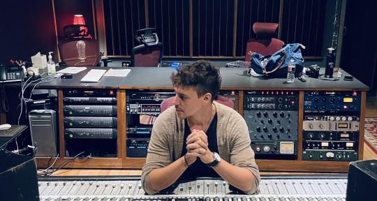 Producer, Songwriter - Martin Della Nina