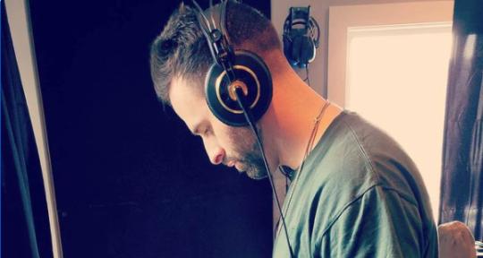 Production, Vocal Mixing - JConn