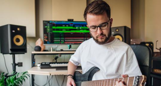 All-Round Music Producer - Bob Varo