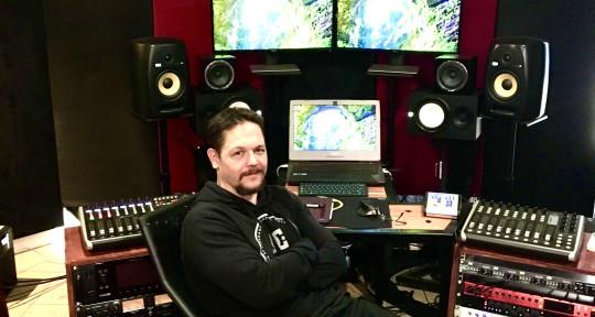 Production,Mixing & Sessioning - Rabid Dog Studio