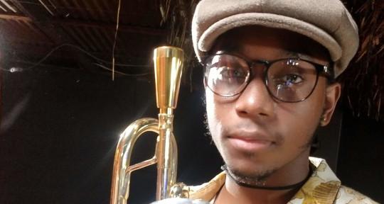 Session Trumpeter  - Okiel McIntyre