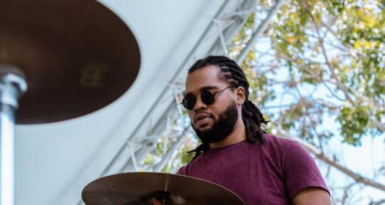 Session musician & Pro Studio - The Drumlab Studio