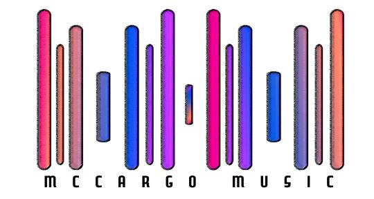 Music Service Production - McCargo Music