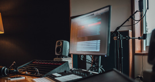 Music producer & Beatmaker - DB