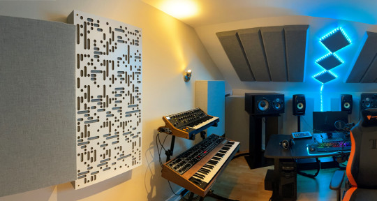 Production, Mixing & Mastering - AtomNic Studio