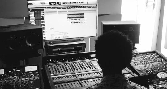 Mixing Engineer  - Atlantean Sound