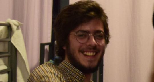 Mixing and Mastering Engineer - João Simão