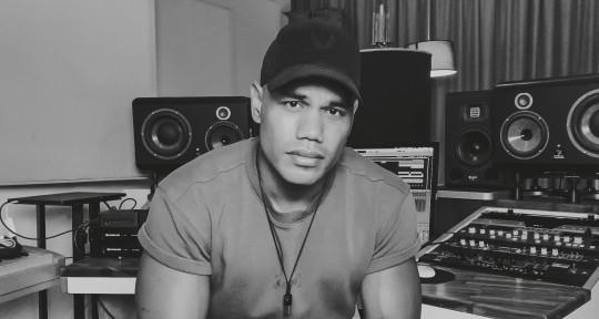 Mixing & Mastering / Producer  - Tony 'LZRZ' Verdult