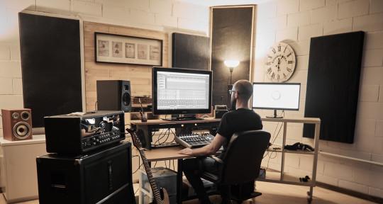 Remote Mixing & Mastering - TimelesStudio