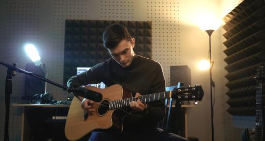 Remote Mixing & Production - Dmitriy Sevostyanov