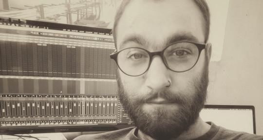 One Stop Audio Engineer - Yannis Markopouliotis