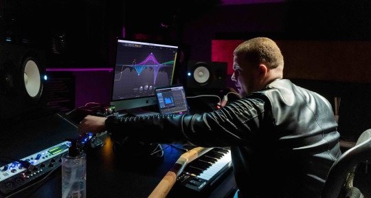 World Class Mixing & Mastering - Sherman de Vries