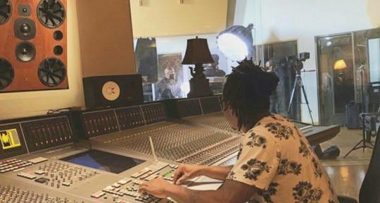 Music Producer/Engineer - Murk Tha Engineer
