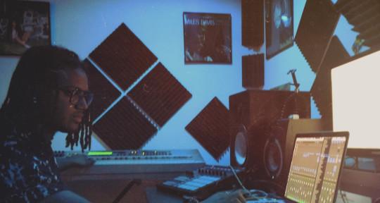 Producer, Pianist, Engineer - ARKTKT