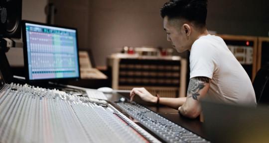 Audio Engineering - Jeffery