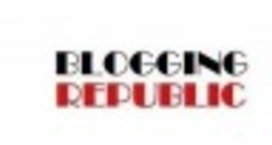 Content Writing - Blogging Republic