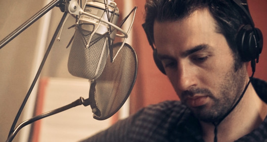 Session Vocals/Melody Writing - Ari Hest