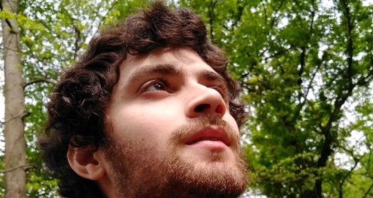 Film & Game Composer - Lucas Masoch