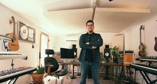 PRODUCER - Pop Rap Urban Latin - Jehf Slaps