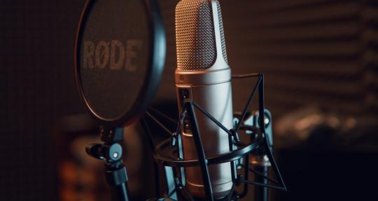 Vocalist - platinumofficial