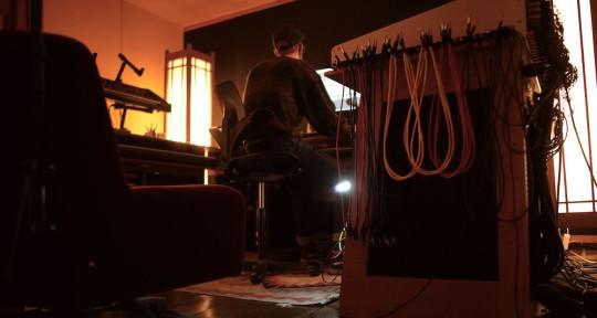 Remote Mixing & Production - Craig Short