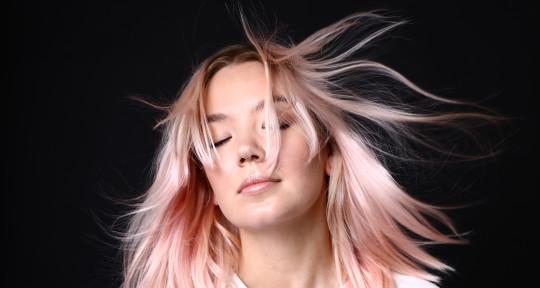 Singer, Top-Liner, Voice Actor - Sofia Angelbratt