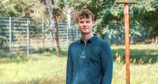 Music Producer - Philip Rackow