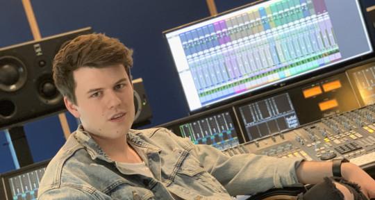 Music Producer - Marten + Tonhof Studios