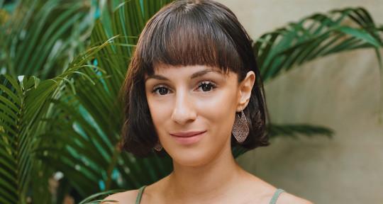 Demo Vocalist, Songwriter - Natty Valencia