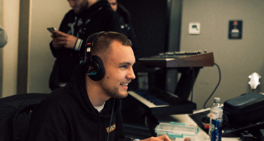 Producer, Audio Engineer - Alexander Niepel (BeatsByA)