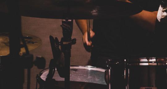 Composer, Producer & Drummer - Samuel Fuentes' Productions