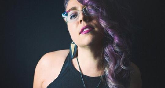 Songwriter, Vocalist, BGVs - Melody Walker