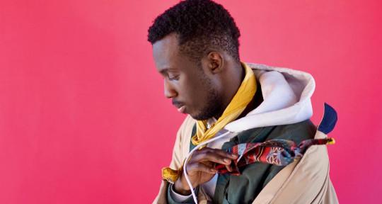 Vocalist, Top liner, Producer. - Sam Opoku