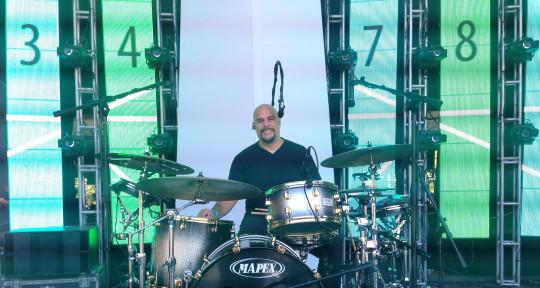 Drummer, Producer, Arranger - Waldo Madera