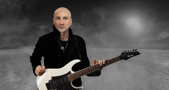 Session Guitarist - Fab Manzini