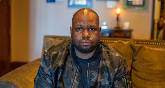 Music Producer - UKIAH BEATS