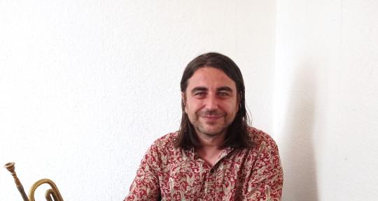 Professionell Trumpet Player - Ingo Gabriel