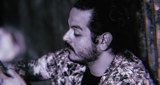 Producer/Studio musician - Kenneth Christian