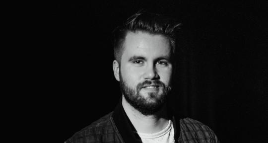 Music Producer & Mixer - Caleb Johnston