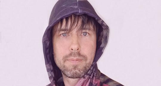 Vocalist, composer - Nicklas Björkman