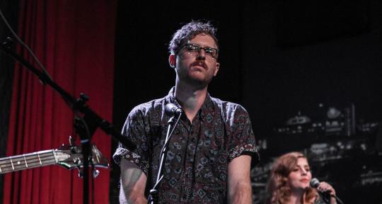 Multi-instrumentalist Producer - Josh Rogers