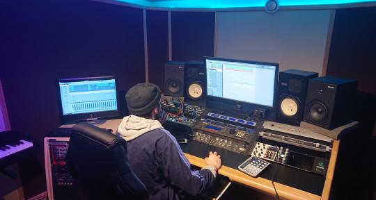 Enregistrement, Mix, Mastering - Studios Dynamix