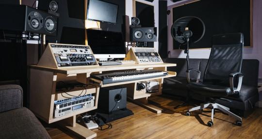 Mix Engineer - Root 73 Studio