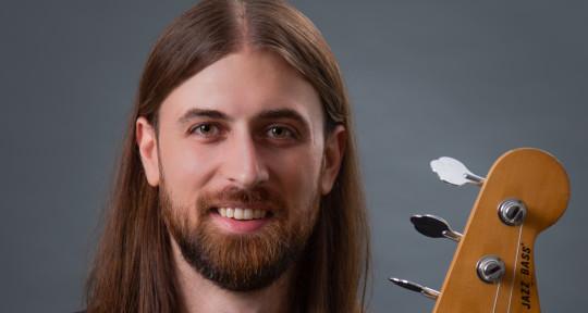 Innovative bassist - Jon Kal Bass