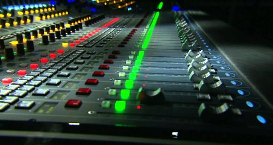 Mixing & Mastering, Producer - Slavko Prosound Production